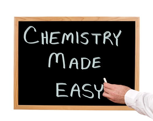 CHEMICAL CONSULTANCY